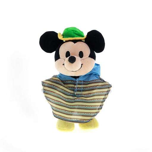 HKDL - nuiMOs Outfit x Stripes Raincoat and Pants Set