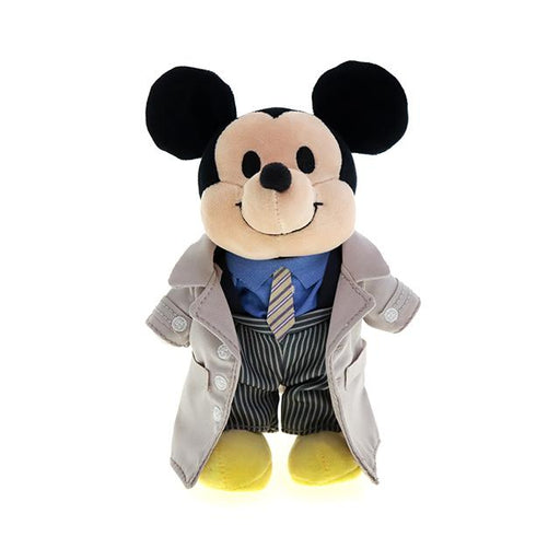HKDL - nuiMOs Outfit x Coat, Shirt, Trousers and Tie set