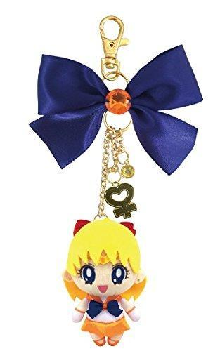 Japan Pretty Guardians - Plush Toy Keychain x Sailor Venus
