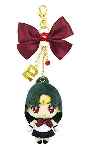 Pretty Guardians - Plush Toy Keychain x Sailor Pluto
