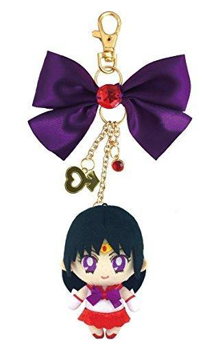 Japan Pretty Guardians - Plush Toy Keychain x Sailor Mars