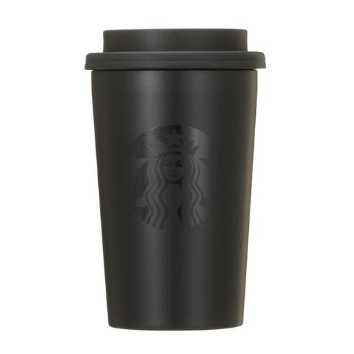 Starbucks Japan - Stainless TOGO Cup Tumbler Matte Black 355ml