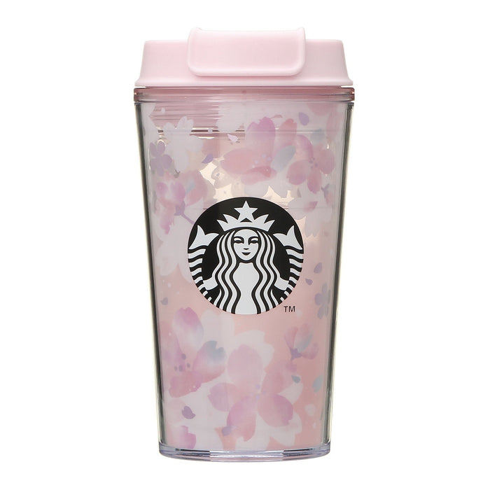Starbucks Japan - Sakura 2021 Sakura Breath - 4. Tumbler Pink Breath 355ml
