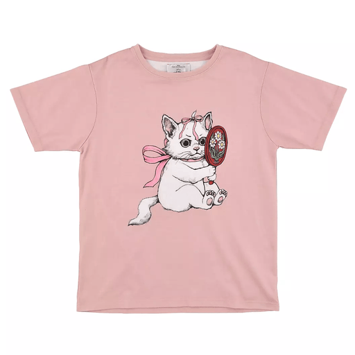JDS - Disney ARTIST COLLECTION by YUKO HIGUCHI - Marie T Shirt For Adults