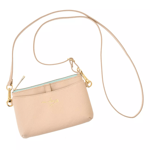 JDS - Pastel Princess x Jasmine Shoulder Wallet Bag