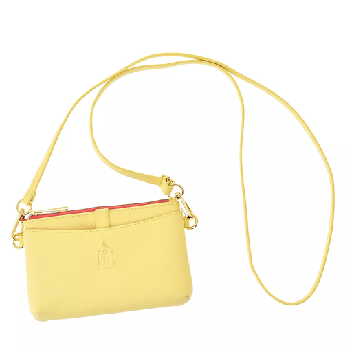 JDS - Pastel Princess x Belle Shoulder Wallet Bag