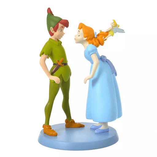 JDS - Peter Pan Story Collection - Peter Pan & Wendy, Tinker Bell Figure