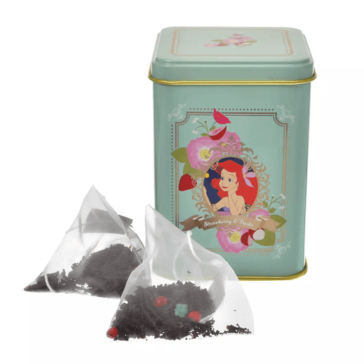 JDS - LUPICIA Collection - Ariel Flavored Tea Tea Party