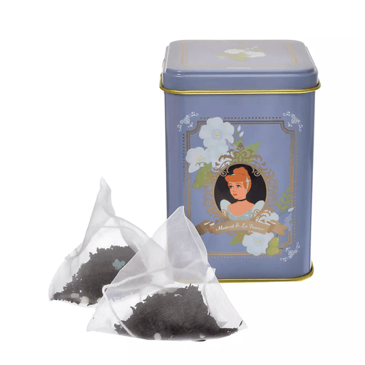 JDS - LUPICIA Collection - Cinderella Flavored Tea Tea Party