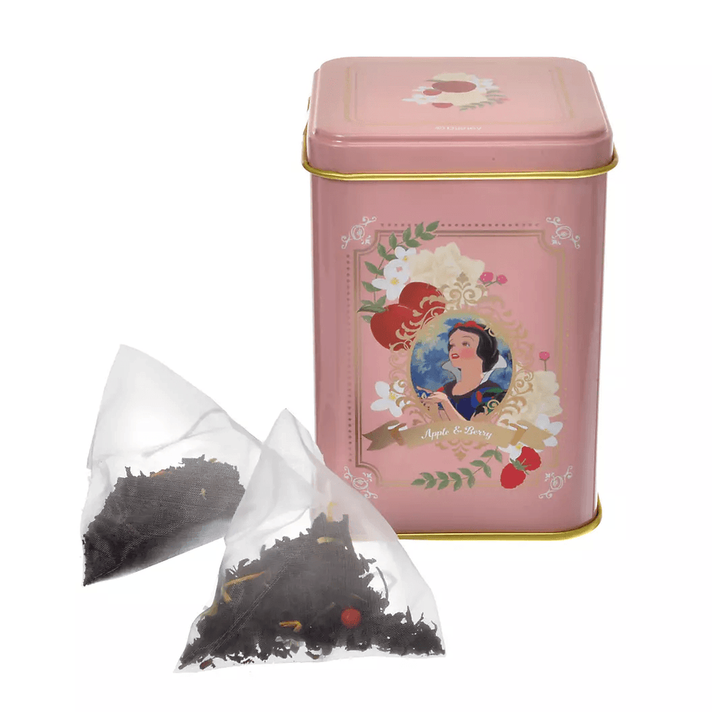 JDS - LUPICIA Collection - Snow White Flavored Tea Tea Party
