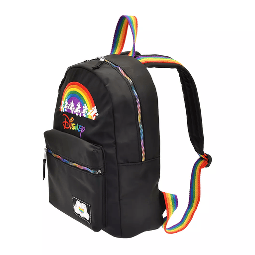 JDS - The Walt Disney Company's Pride Collection x Mickey Rucksack Backpack