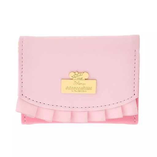 JDS - UniBEARsity 10th Anniversary Collection x UniBEARsity Princess Bear Wallet