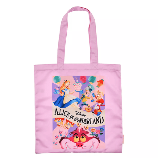 JDS - Alice in Wonderland 70 Collection - Tote Bag