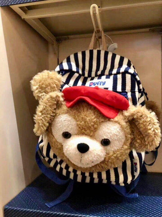 SHDL - Duffy & Friends Jeans Style Collection - Backpack x Duffy