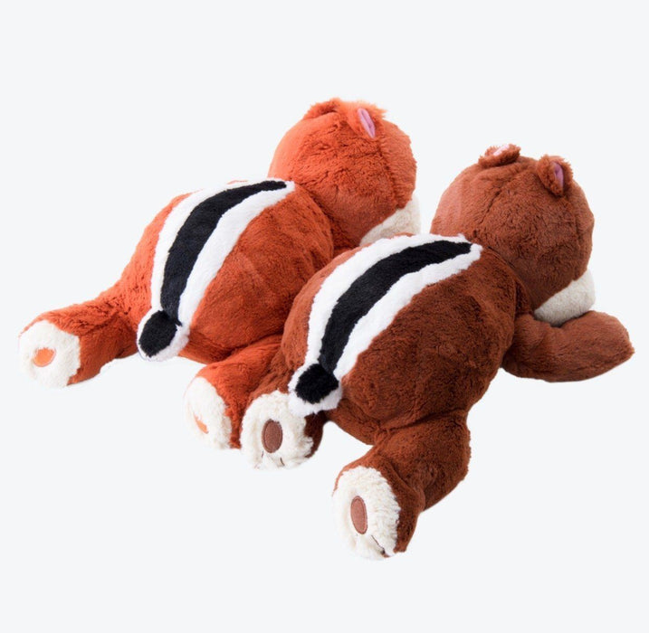 TDR - Laying Plush Toy x Chip & Dale