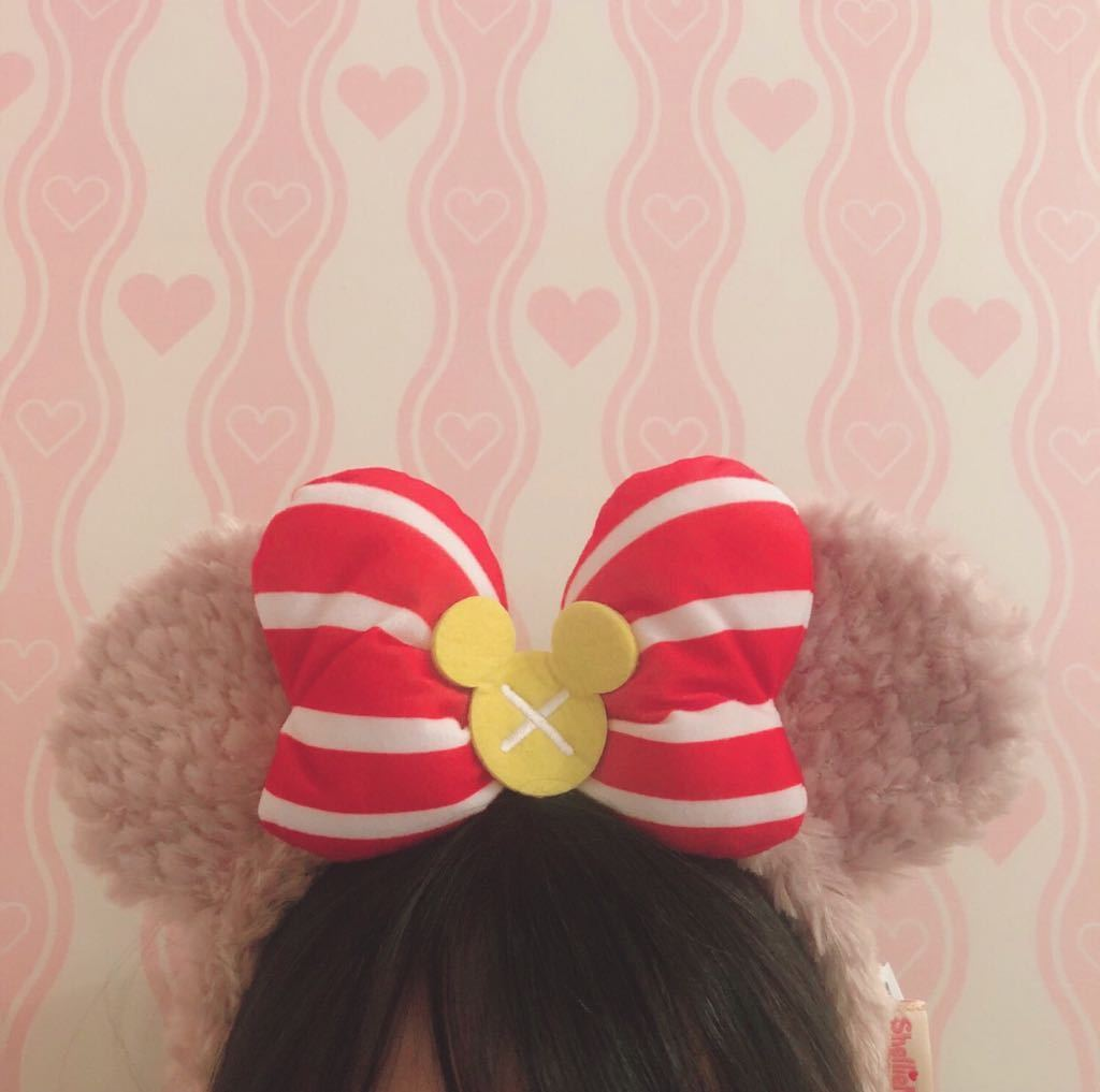 SHDL - Duffy & Friends Jeans Style Collection - Ear Headband x Shelliemay