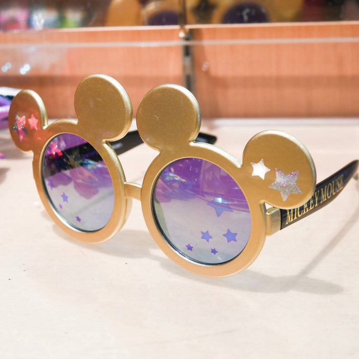 TDR - Gold Mickey Mouse Sunglass (Adults)