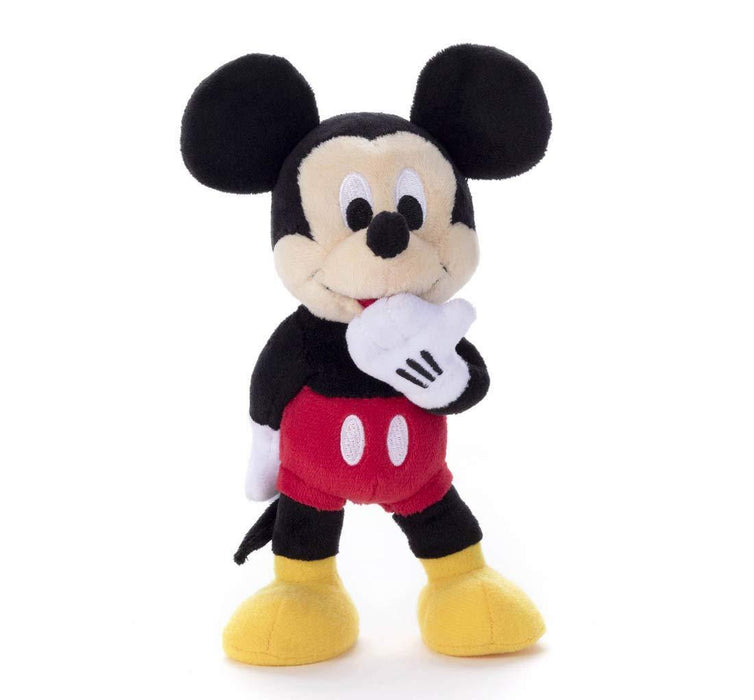 JP x TAKARATOMY A.R.T.S - Remodelable Pose Plush Toy x Mickey Mouse