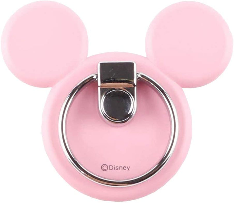 Japan Exclusive - Bunker Ring x Disney Mickey Icon Smart Phone Ring