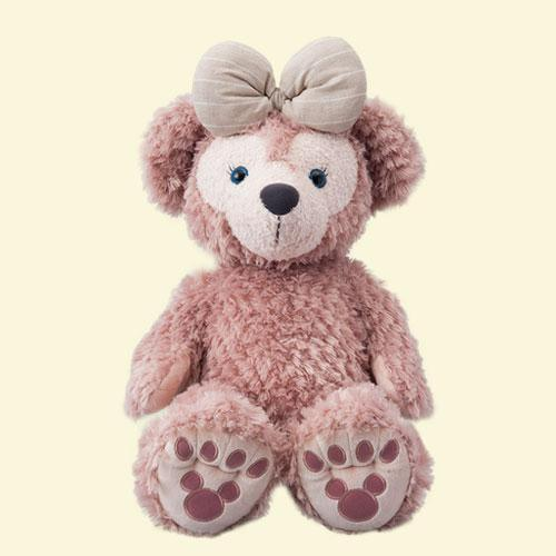 HKDL - Duffy & Friends Plush x ShellieMay (Size M)