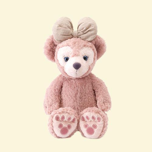 HKDL - Duffy & Friends Plush x ShellieMay (Size S)