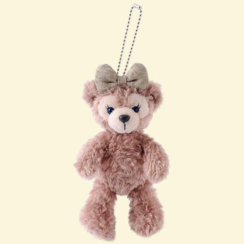TDR - Duffy & Friends - Plush Keychain x ShellieMay (Standing)