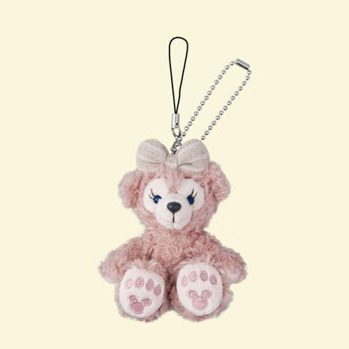 TDR / HKDL / SHDL - Duffy & Friends - Plush Keychain x ShellieMay (Sitting)
