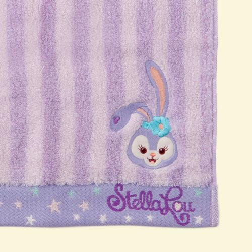TDR - Duffy & Friends - Mini Towel x StellaLou
