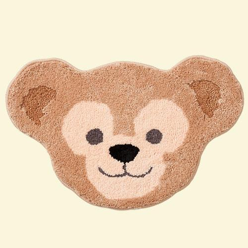 TDR - Duffy & Friends - Carpet/Mat x Duffy