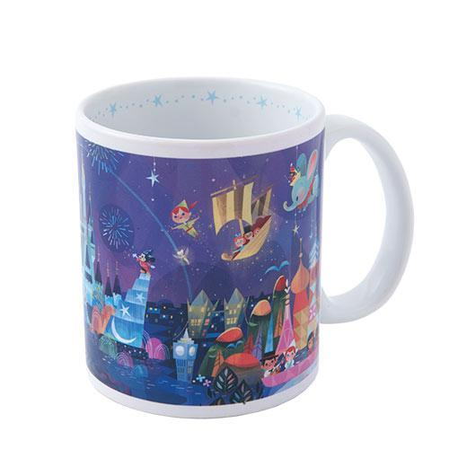 TDR - Hotel Celebration Collection - Mug