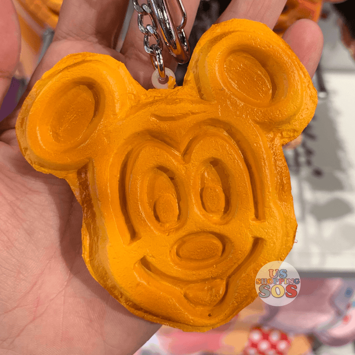 DLR - Disney Parks Food - Keychain