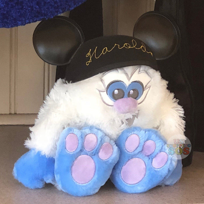 WDW - Expedition Everest Big Feet Plush Toy - Yeti (Size M)