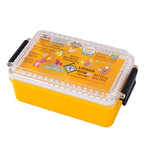TDR - Food Theme - Lunch Box