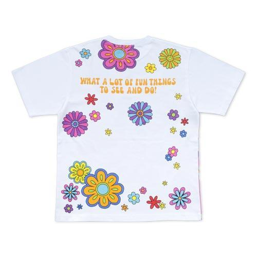 TDR - Flower Collection - Minnie Tee