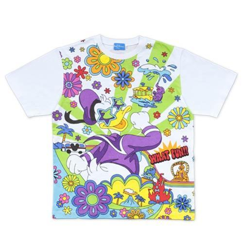 TDR - Flower Collection - Donald Tee
