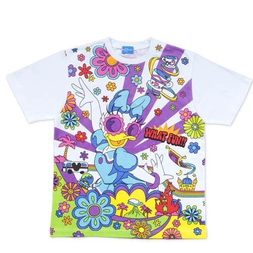 TDR - Flower Collection - Daisy Tee