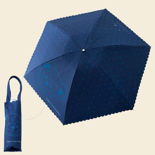 TDR - Cape Cod Holiday Collection - Duffy & ShellieMay Umbrella