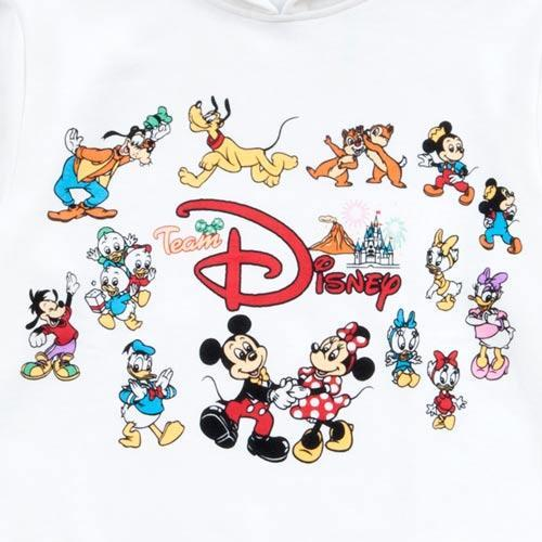 TDR - Team Disney Collection - Pullover