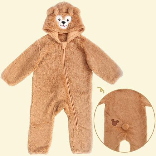 TDR - Duffy & Friends - Baby Bodysuit x Duffy