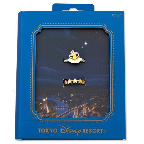 TDR - Story Book x Accessories Collection - Peter Pan
