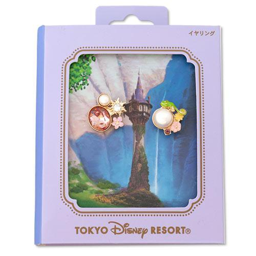 TDR - Story Book x Accessories Collection - Tangled