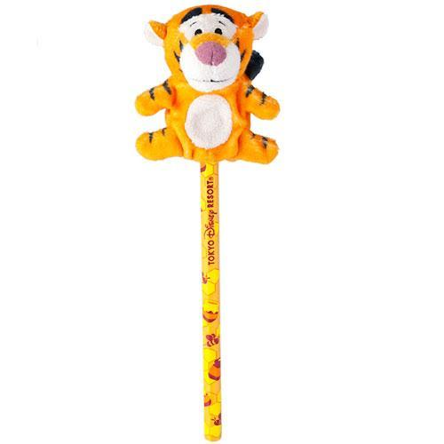 TDR - Pencil x Plush Toy - Tigger