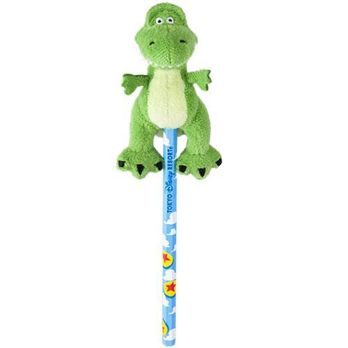 TDR - Pencil x Plush Toy - Rex