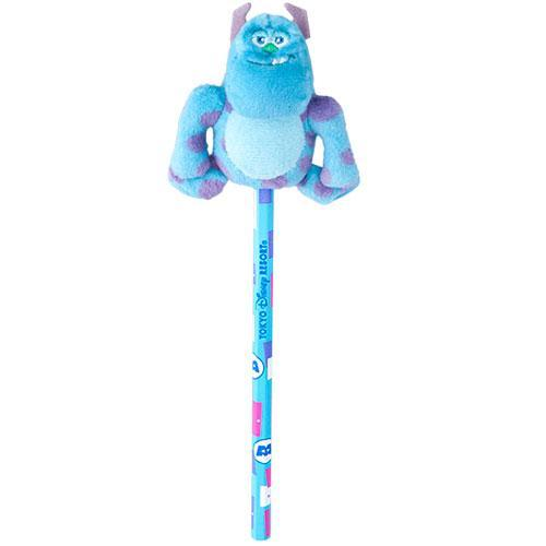 TDR - Pencil x Plush Toy - Sulley