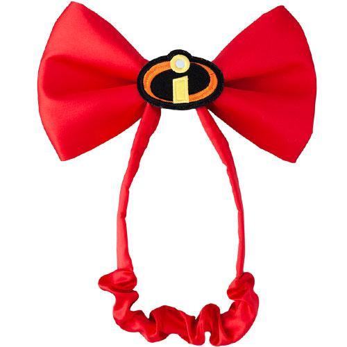 TDR - Incredible Stretch Ears Headband