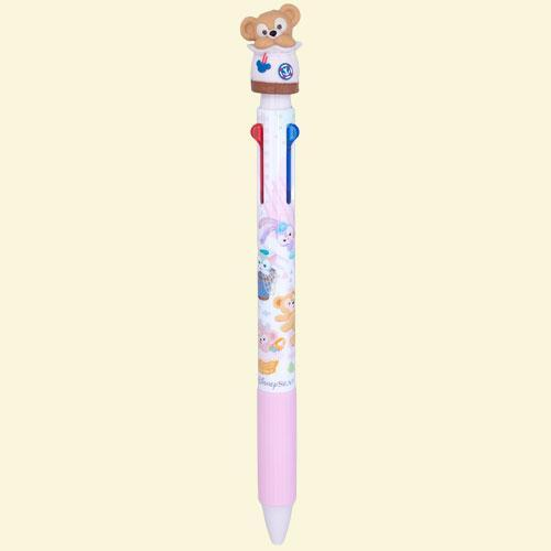 TDR - Let's Play Hide & Seek Collection - Duffy's Multi- Color Pen