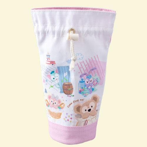 TDR - Let's Play Hide & Seek Collection - Stationary/Make up Bag