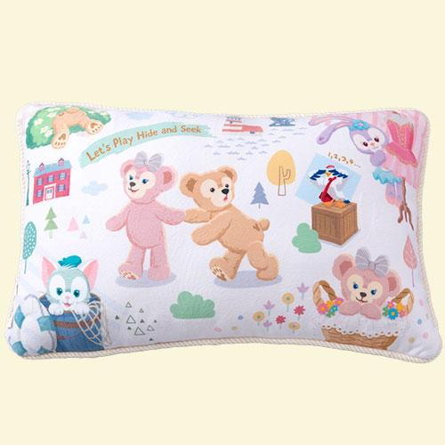 TDR - Let's Play Hide & Seek Collection - Cushion/Pillow