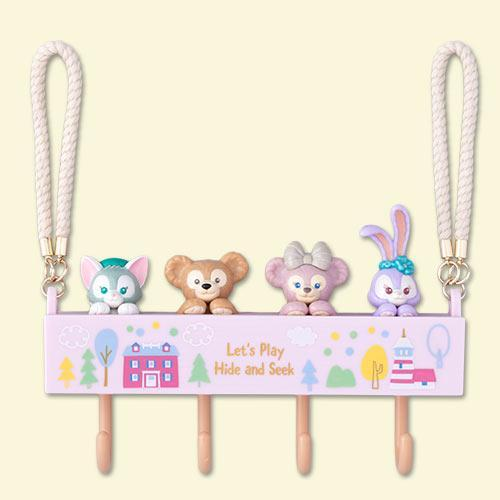 TDR - Let's Play Hide & Seek Collection - Hanger