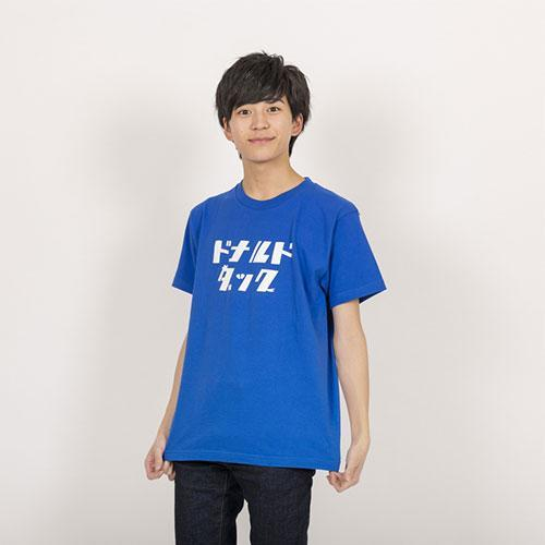"TDR  - ""Donald Duck"" in Katakana Tee"